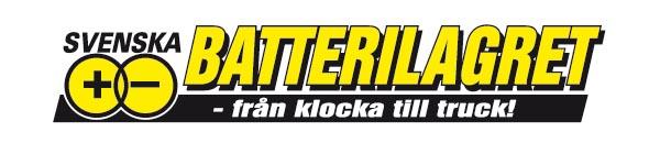 Batterilagret logo