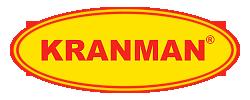 Logotyp Kranman